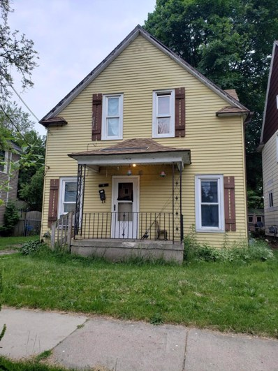 134 Palmer Street NE, Grand Rapids, MI 49505 - #: 19029163