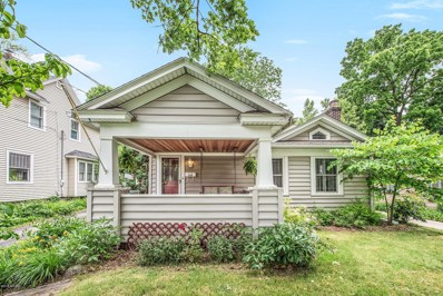 314 Creston Avenue, Kalamazoo, MI 49001 - #: 19029257