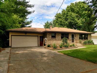 523 Brownell Street SE, Grand Rapids, MI 49548 - #: 19029338