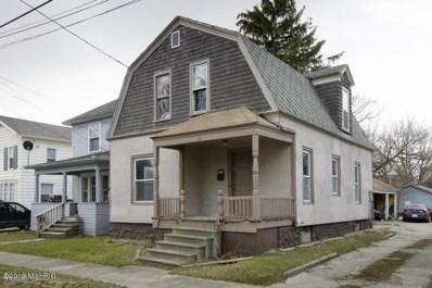 10 Wendell Street, Battle Creek, MI 49017 - #: 19029674