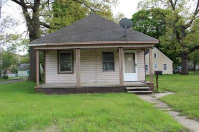 169 E Laketon Avenue, Muskegon, MI 49442 - #: 19029992