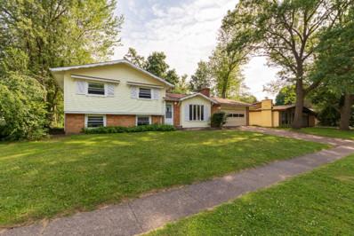 1629 Redstock Avenue, Portage, MI 49024 - #: 19030328