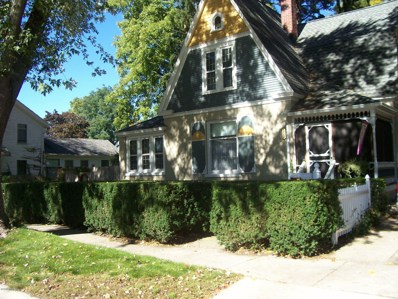 202 E Grove Street, Greenville, MI 48838 - #: 19030352