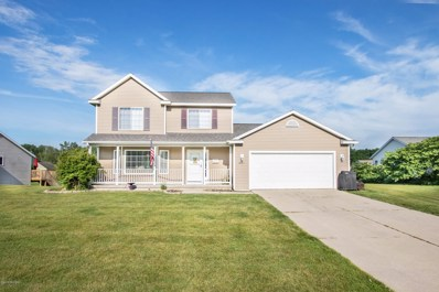 883 Cassandra Court NW, Grand Rapids, MI 49534 - #: 19030584