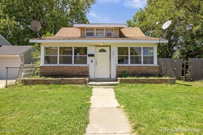 4611 Pinehurst Avenue SW, Grand Rapids, MI 49548 - #: 19030613