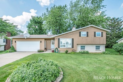 1137 56th Street SW, Wyoming, MI 49509 - #: 19030934