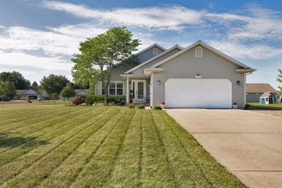 5867 Clovermeadows Avenue, Scotts, MI 49088 - #: 19030975