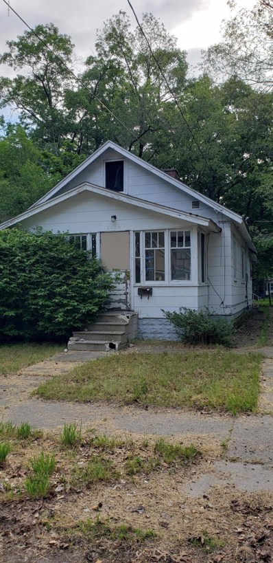 3124 5th Street, Muskegon Heights, MI 49444 - #: 19030979