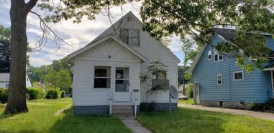 2028 Reynolds Street, Muskegon Heights, MI 49444 - #: 19030993