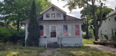 2034 Maffett Street, Muskegon Heights, MI 49444 - #: 19030996