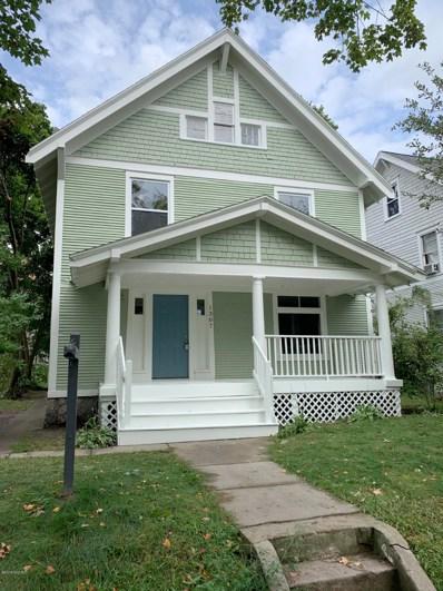 1307 Logan Street SE, Grand Rapids, MI 49505 - #: 19031594