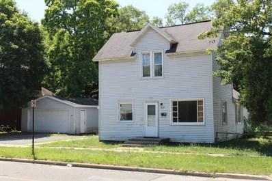 1337 Arthur Street, Muskegon, MI 49442 - #: 19031739