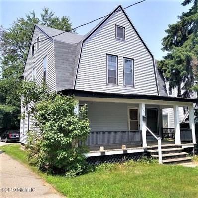 141 Fuller Avenue SE, Grand Rapids, MI 49506 - #: 19031749