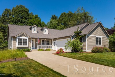 13733 Cottage Drive, Grand Haven, MI 49417 - #: 19031804