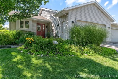 2605 Rolling Ridge Lane NW UNIT 33, Grand Rapids, MI 49534 - #: 19032421