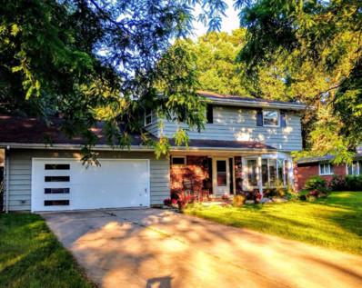 7607 Arborcrest Street, Portage, MI 49024 - #: 19032441