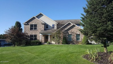 13048 Woodrush Court, Grand Haven, MI 49417 - #: 19032472