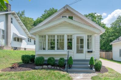 716 Emerald Avenue NE, Grand Rapids, MI 49505 - #: 19032700