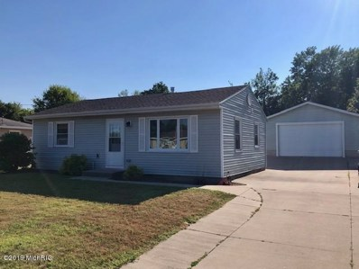 5741 Averill Avenue SW, Wyoming, MI 49548 - #: 19032712