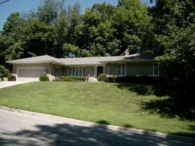 2027 Blueberry Drive NW, Grand Rapids, MI 49504 - #: 19032817