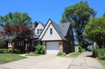 423 Alger Street SE, Grand Rapids, MI 49507 - #: 19032853