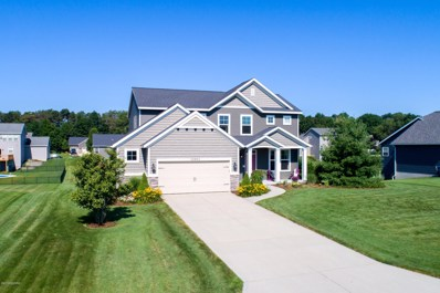 12931 Sweetbriar Drive, Grand Haven, MI 49417 - #: 19032935