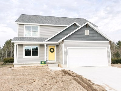 10850 Pine Bow Court, West Olive, MI 49460 - #: 19033246