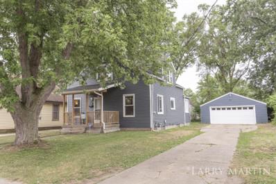 2061 De Hoop Avenue SW, Wyoming, MI 49509 - #: 19033340