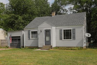 1827 Apple Street, Portage, MI 49002 - #: 19033531