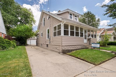 1352 Penn Avenue NE, Grand Rapids, MI 49505 - #: 19033686
