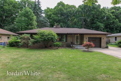 2926 Chamberlain Avenue SE, Grand Rapids, MI 49508 - #: 19033983