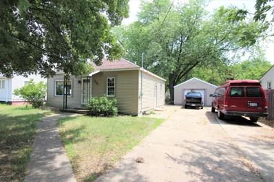 1864 Rouse Street, Muskegon, MI 49442 - #: 19034103