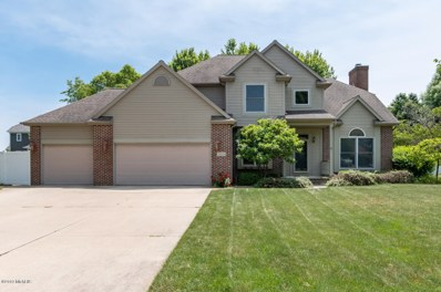 2426 Jacob Trail, Stevensville, MI 49127 - #: 19035597