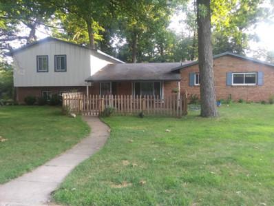 7634 Hampton Oaks Drive, Portage, MI 49024 - #: 19036321