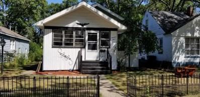 1912 Ray Street, Muskegon, MI 49442 - #: 19037435