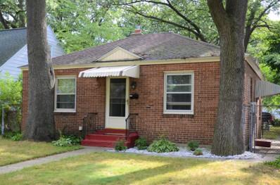 1930 Ray Street, Muskegon, MI 49442 - #: 19037863