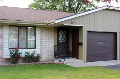 5069 Chestnut Court UNIT 54, Hudsonville, MI 49426 - #: 19038286