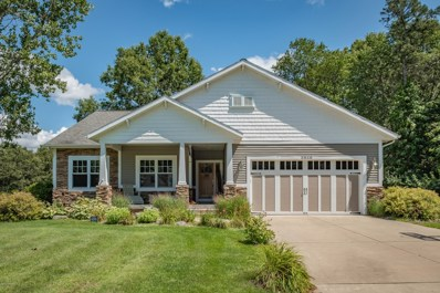 3646 Valley View Drive, Muskegon, MI 49444 - #: 19038334