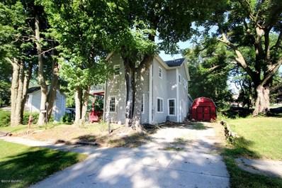 405 Days Avenue, Buchanan, MI 49107 - #: 19038565