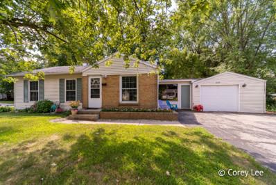 610 Kendalwood Street NE, Grand Rapids, MI 49505 - #: 19038624