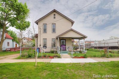 15 Home Street SW, Grand Rapids, MI 49507 - #: 19038736