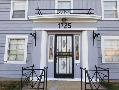1725 Peck Street, Muskegon, MI 49441 - #: 19038771