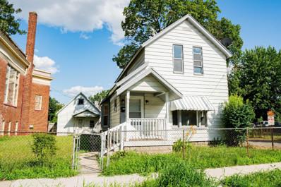 808-810 Oakland Avenue SW, Grand Rapids, MI 49503 - #: 19039000