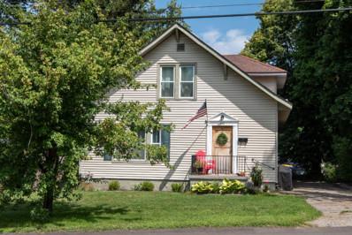 461 N Park Street NE, Grand Rapids, MI 49525 - #: 19039347