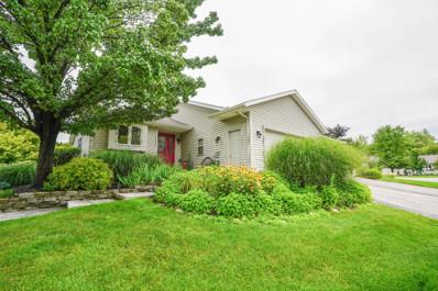 2605 Rolling Ridge Lane NW UNIT 33, Grand Rapids, MI 49534 - #: 19039594