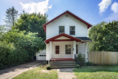 318 Cecil Street, Buchanan, MI 49107 - #: 19039600