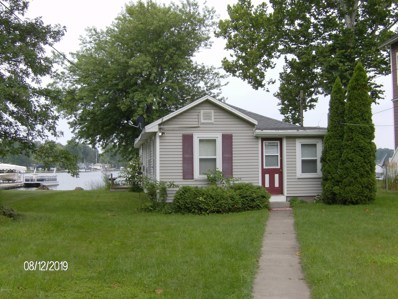 9116 E Long Lake Drive, Scotts, MI 49088 - #: 19039670
