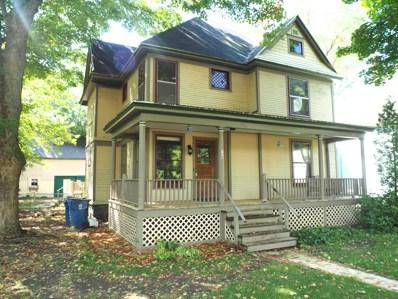 124 Grand Rapids Street, Middleville, MI 49333 - #: 19040050
