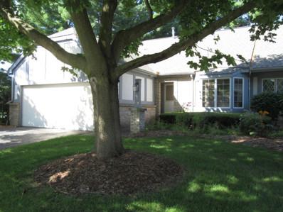 3171 Maple Villa Drive Se SE UNIT -, Grand Rapids, MI 49508 - #: 19043360