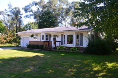 526 Hunt Street Street SE, Lowell, MI 49331 - #: 19049632